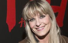 Chantal Poullain otevřeně: O rakovině jsem lhala!