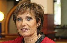 Našla Olga Matušková (67) konečně lásku?  Je to zakladatel Semaforu!