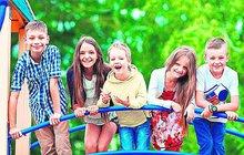 10 rad: Když potřebujete v létě »odložit« dítě!