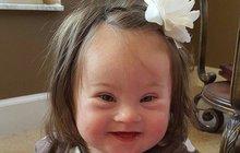 Žena zuří na lékaře! Porodila dítě s Downovým syndromem...