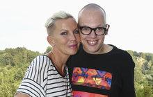 Kornová o autistickém synovi (24): Osudový zlom!