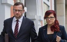 Expemiér Nečas a jeho žena obžalováni: Jemu hrozí 6, jí 8 let basy!
