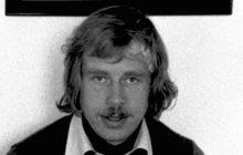 Tajný deník Václava Havla (†75) z vazby v roce 1977: Jak ho »léčili oblbováky«!