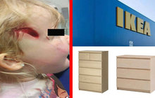 IKEA stahuje zabijácký nábytek! 6 dětí zemřelo...