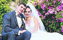 Smrt těhotné manželky hokejisty Valacha (27)! Víme, co se jí stalo!