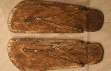 Dokonalá obuv, kterou nebylo potřeba měnit: Žabky nosíme už 6 tisíc let!