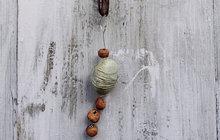 Přívěsek, který vás ochrání: Vyrobte si amulet s korálky!