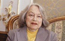 Po stopách Adiny Mandlové II: Na Dobříši strávila hvězda filmového plátna poslední dny svého života!