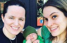 Dítě se narodilo s rakovinou! Může za to jeho matka?