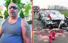 Tibor L. (44): Zabil mi čtyři příbuzné!