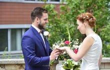 Syn Rychlého se žení: ANO řekl v loděnici!