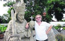 Zpěvák Dalibor Janda (63): Nedělní obědy v »mekáči« bych trestal!