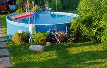Holčička (14 měsíců) se utopila v zahradním bazénu!
