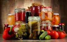 Tipy a triky na kvašenou zeleninu! Vyrobte si domácí pickles!