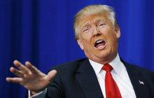 Nahý protest proti Trumpovi: Dámy mu nastavily zrcadlo!