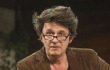 Nečekaná proměna herce Jana Šťastného: Z fešáckého primáře se vyklubal líný Myšák!
