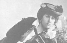 PO STOPÁCH SLAVNÝCH ŽEN: Talent Emy Destinnové ocenili Čechoslováci až po její smrti!