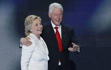 Jak budou Američané oslovovat muže prezidentky?!