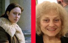 Soňa Valentová (70) z Requiem pro panenku bojuje o život: Mrtvice! Kolaps slinivky a plic!