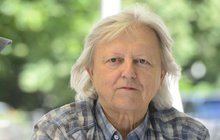 Václav Neckář (73) musí opustit dům: Už na Vánoce!