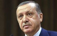 Erdogan byl blízko smrti!