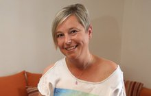 Ivaně (41) praskla výduť v mozku: Zachránili ji synové!