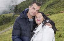 Zasnoubená Gregorová (64) má peklo v rodině!