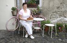 Jaroslava Michalcová (51) oživila rodinný recept a založila si cukrárnu: Recept na dortletky je přísně tajný!