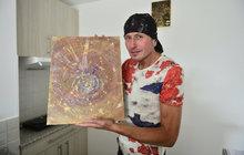 Bývalý moderátor Snídaně s Novou Libor Baselides (52) se věnuje andělům: Pro čtenářky Aha! pro ženy připravil meditaci podle šamana Rafaela!