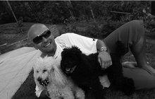 Tajemství sebevraždy Iva Špese (†54): Před smrtí »adoptoval« psa!