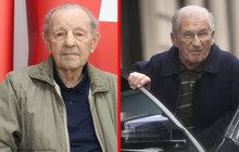 Jakeše a Štrougala viní z vraždy pěti emigrantů!