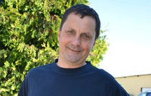 Vlastislav (49): Zachránil člověka s leukemií!