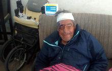 Neskutečný příběh z Mexika: Děda »přežil« kremaci!