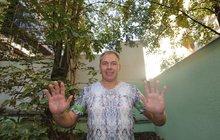 Léčitele Aleše Malkovského (39) uchvátila práce s vesmírnými energiemi: Reiki zbavuje bloků a přináší rovnováhu!