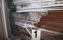Vykradli 16 domů,  v dalším je chytili!