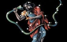 Šok pro astrologii? Nové třinácté znamení Hadonoše!