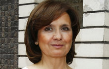 Veronika Freimanová: Tajemství její stále štíhlé postavy!