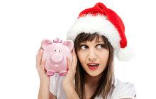 KRÁSNÁ U STROMEČKU: Co si obléknout na Štědrý den, abyste udělala parádu?