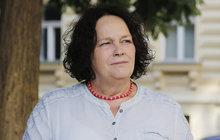 Vysněný dům Jitky Smutné: Došly prachy?