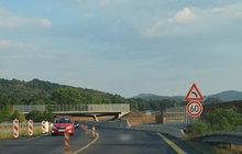 Dálnice D8 neprůjezdná: Tunely na čtyři dny zavřou!