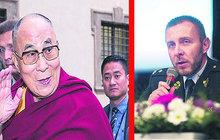 Trest za dalajlámu?