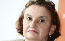 Holubová myslela, že stárne... Vyšetření odhalilo vážnou nemoc!