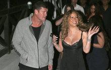 Proč dostala Mariah Carey kopačky? Ta ženská fakt není normální!