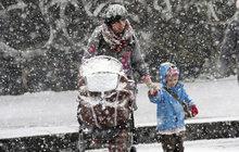 Meteorologové: Martin na bílém koni letos přijede!