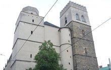 Sebevrah (†44) se vrhl z věže kostela!