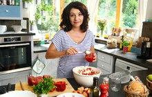 """Televizní kuchařka Karolína Kamberská (44) o své cestě na televizní obrazovky a milovaném vaření: """"V kuchyni nejsem dobrodruh!"""""""