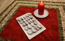 Cukrář Honza Šťástek a jeho staročeské vánoční recepty: Tohle cukroví měl rád Tomáš Garrigue Masaryk!