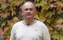 Terapeut Aleš Rymeš (51) pracuje sfrekvenční a laserovou terapií: Laserem sakupunturou čistí krev!