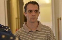Kauza taxivrah: David V. prý vraždil kvůli ...