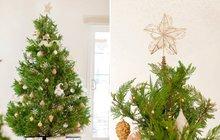 Který je ten váš? Velká stromečková inspirace!